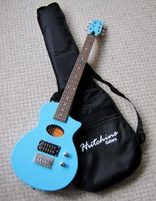 Blue OT