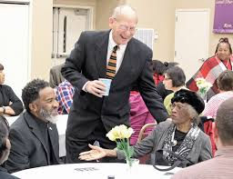 Martin Luther King Breakfast at Kenly Missionary Baptist Church