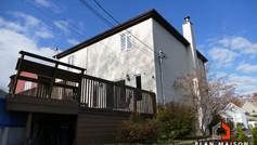modele maison etage contemporaine