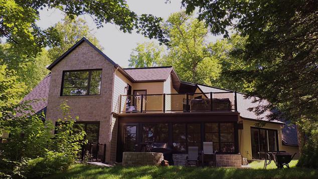 extension agrandissement maison