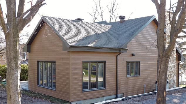 rénovation agrandissement maison