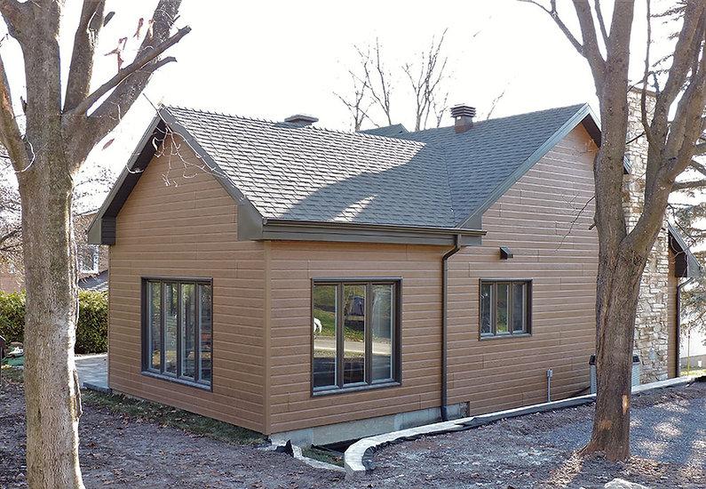 renovation agrandissement maison