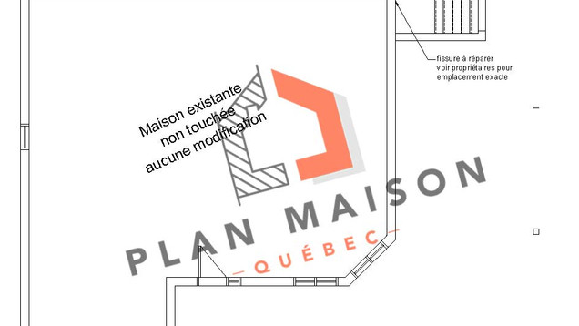 dessin construction maison