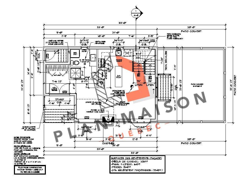 technicien dessinateur de bâtiment