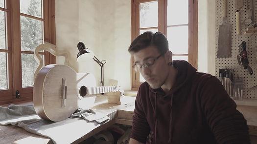 Production et montage vidéo par Patrick gary