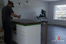 projet maison moderne