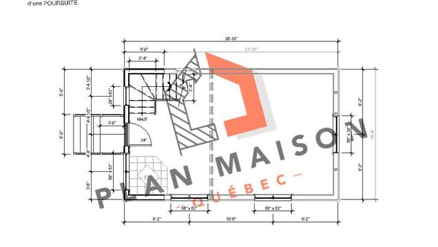 dessin de construction