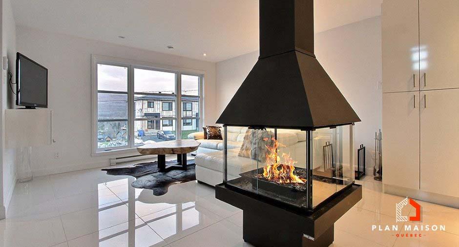 maison moderne design