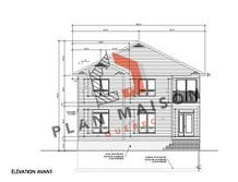 maison étage 4 chambres