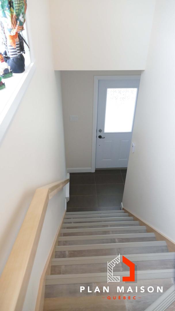 maison etage ou plain pied