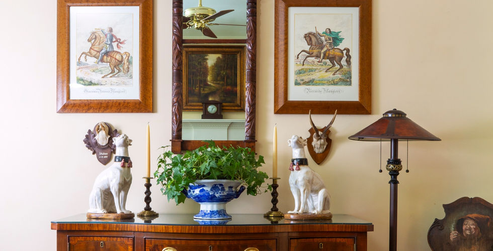 Interior-Design-Consultation-Gallery-Wall
