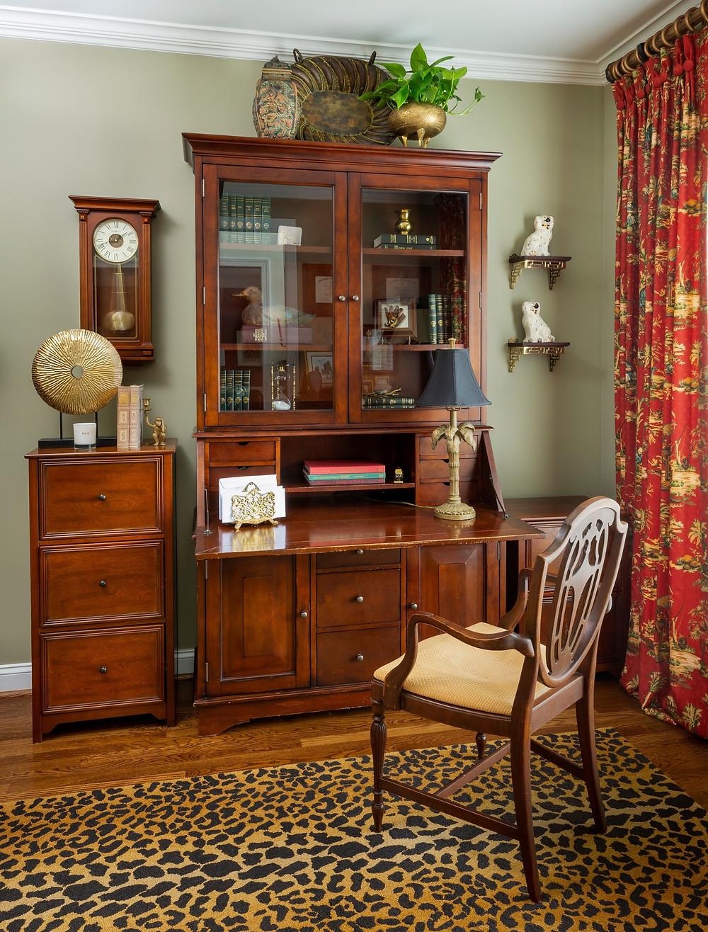 Interior Design Consultation, Anna Kucera, Gracious Living by Design