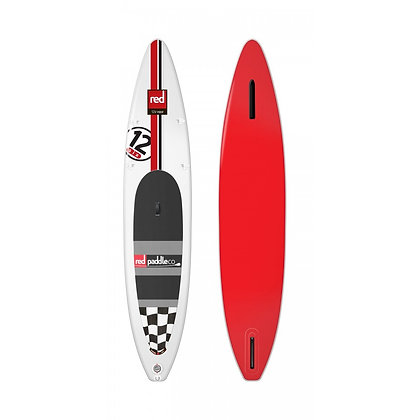 "Red Air 12'6"" RACE RSS Regattabrett 300"