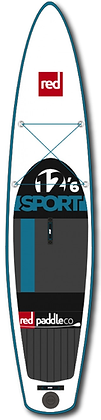 Red Paddle 12´6 Sport - Tur & Trening
