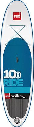 Red Paddle 10'8″ Ride (Windsurf)