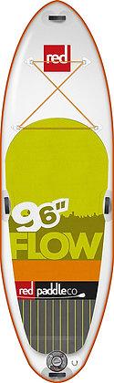 .   Vis stor RedPaddle - 9'6 Flow