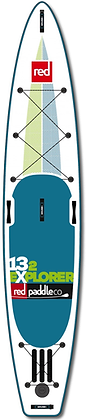 Red Paddle Explorer 13'2 Tur & Trening