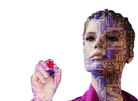 ¿En qué se parecen el cerebro humano y la inteligencia artificial?