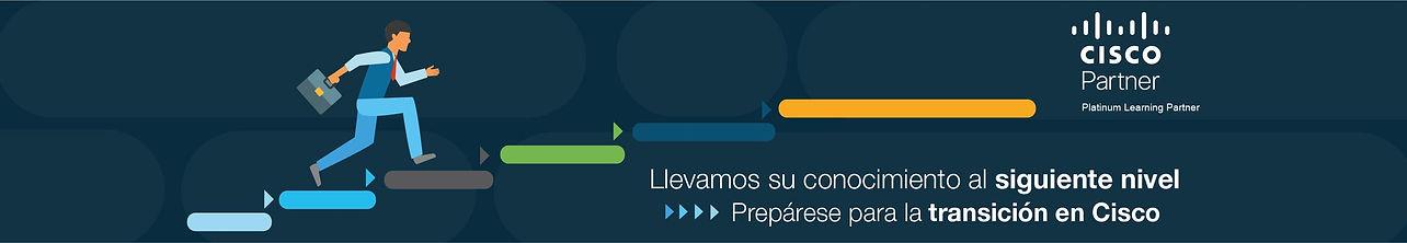 Certificaciones Cisco Bogotá