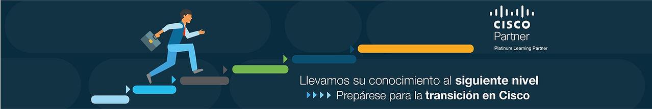 Certificado Cisco en Lima
