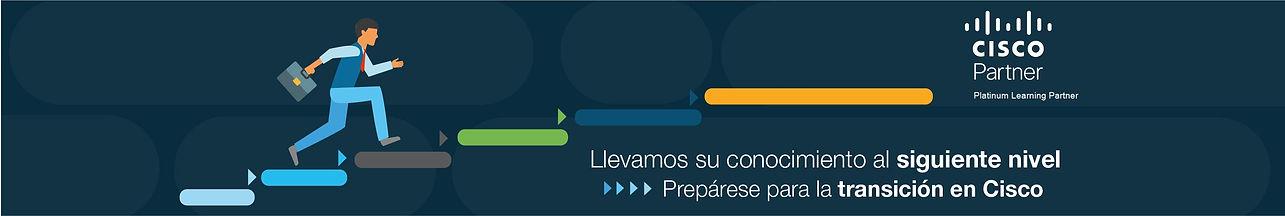 Certificación CCNP Ciudad de México
