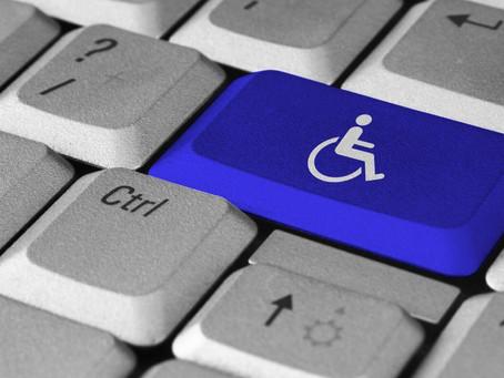 La tecnología a favor del trabajo para las personas con discapacidad