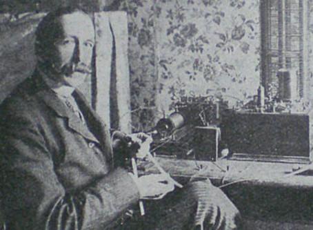 Nevil Maskelyne: El primer hacker de la historia