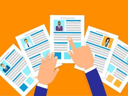 8 pasos para realizar un CV exitoso