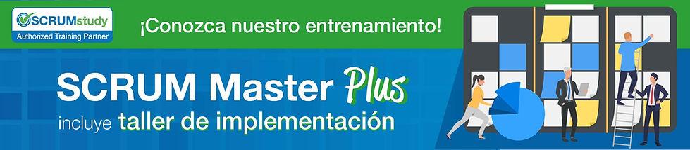 Certificación SCRUM Perú