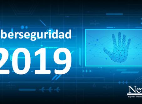 Tendencias en ciberserguridad para el 2019