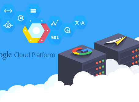 Google Cloud Platform: Demuestre su experiencia como ingeniero de datos o arquitecto en la nube.