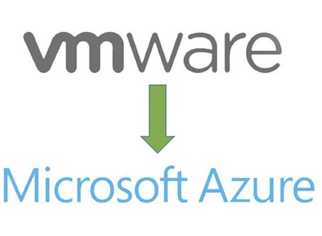 VMware conecta y protege a los usuarios de Microsoft Azure