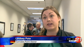 CEO Lindsey Pate interviewed by KTVZ NewsChannel 21