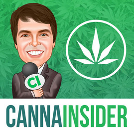 CEO Lindsey Pate Joins The Canna Insider Podcast with Matthew Kind