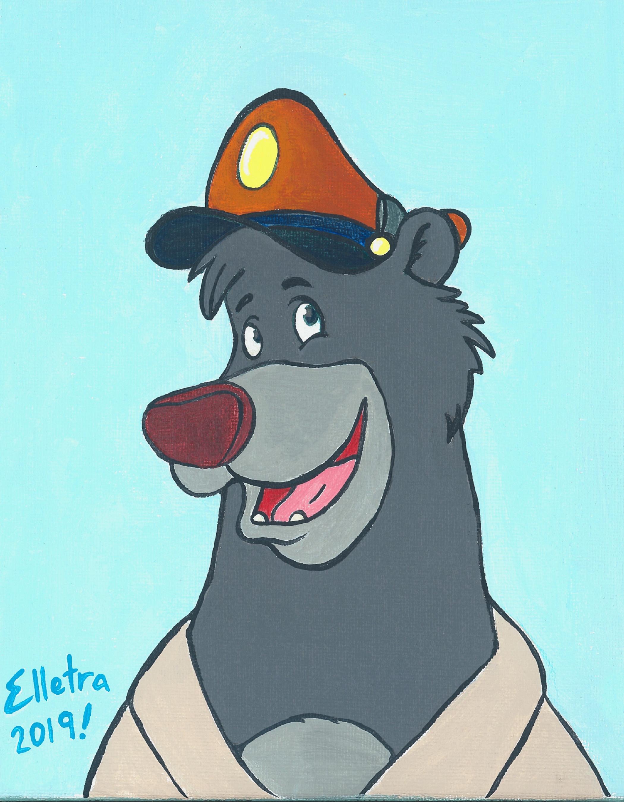 Baloo 2