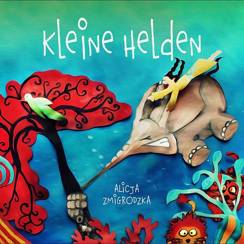 Kleine Helden: Buddhas Weg des Erwachens für Kinder - e-book