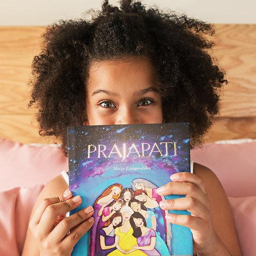 Prajapati E-book