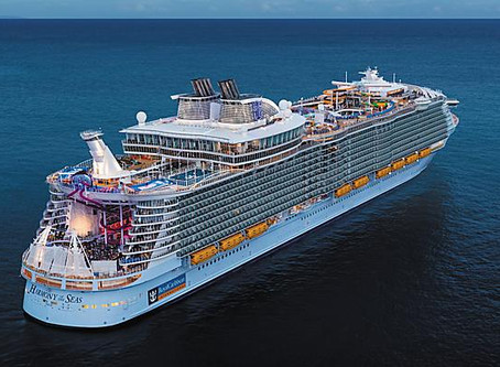 Royal Caribbean's New Cruise With Confidence Program...