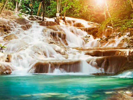 Dreaming of Jamaica... Here's 7 Tips for Your Next Trip