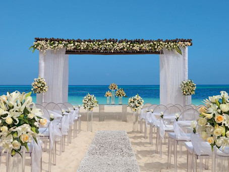 Destination Wedding Stress-Free Checklist