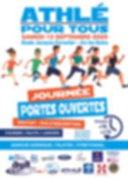 FLYER JOURNEE PORTE OUVERTE SAMPHI 2020(