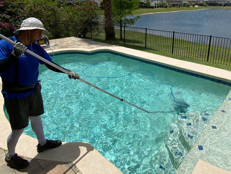 Best tips for pool maintenance | how to keep your pool clean