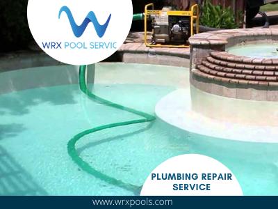 Pool Plumbing System