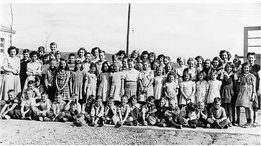 James Ave School Spring 1948.jpg
