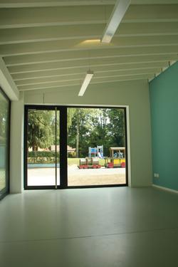 School Lotharingenkruis