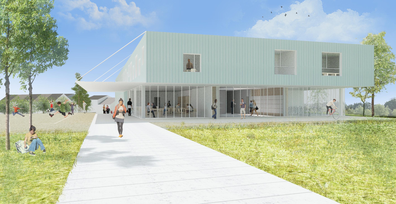 Design & Build - scholen voor morgen