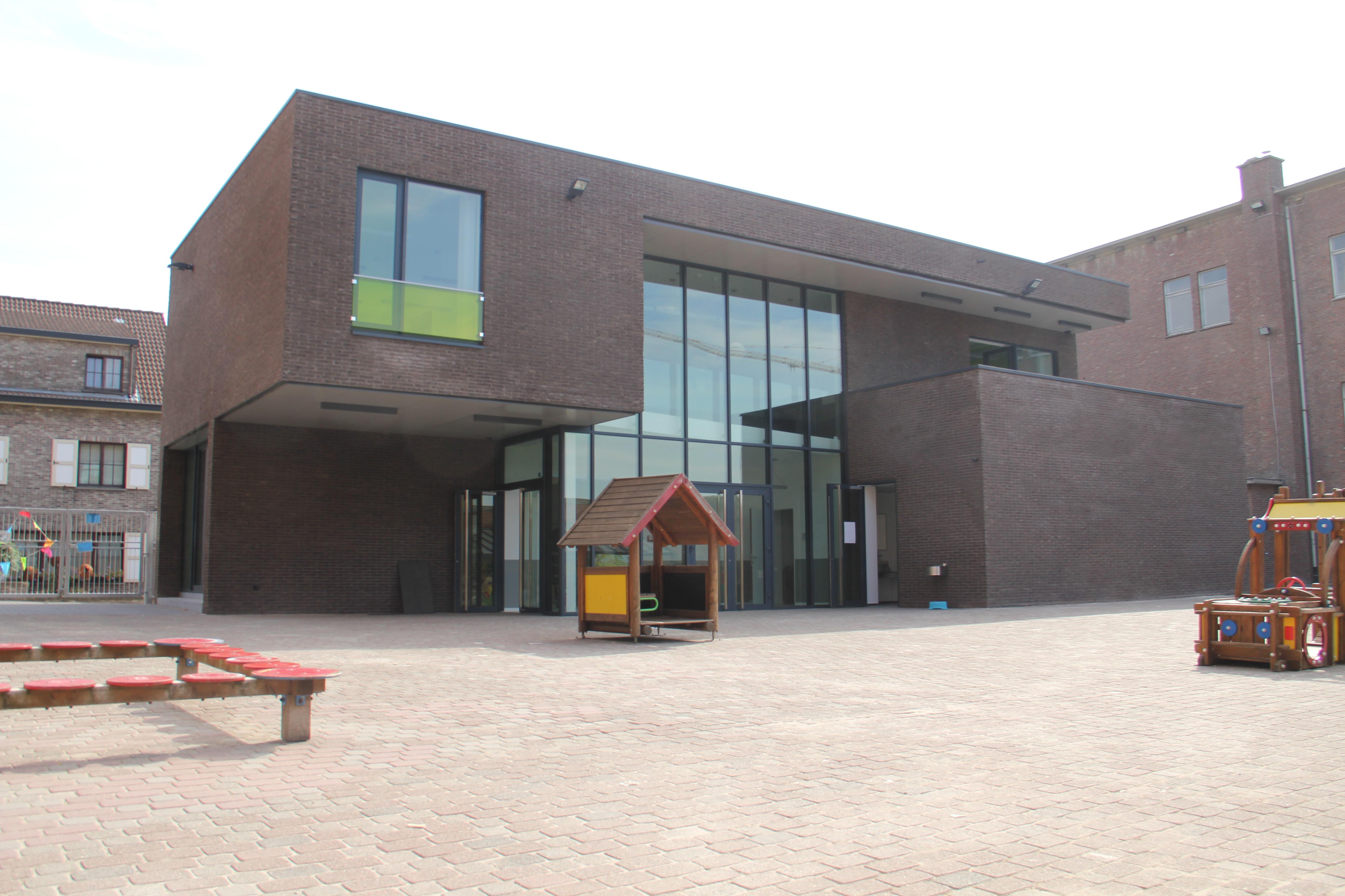 Gemeentelijke Basisschool Overijse