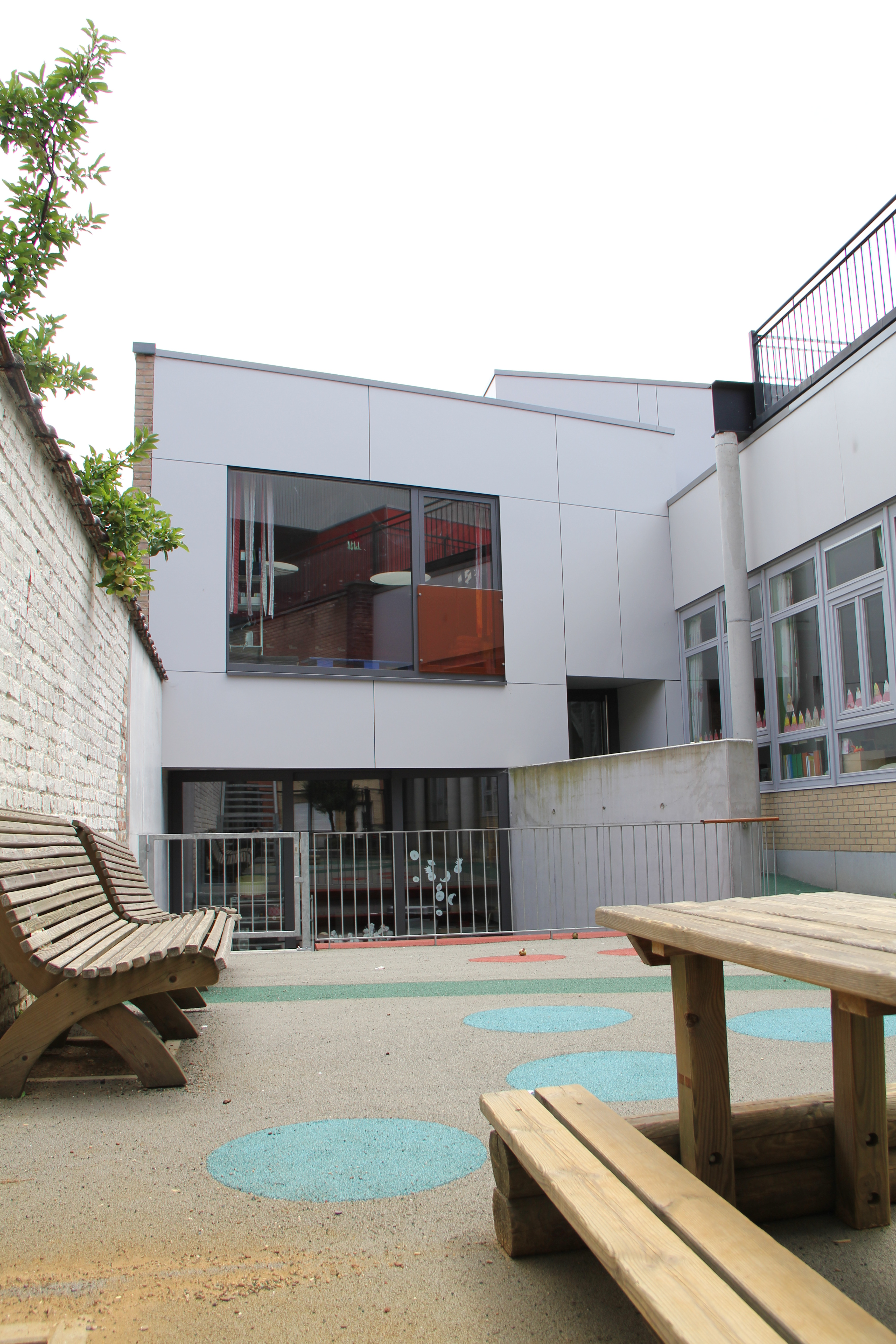 Basisschool 'OLV'