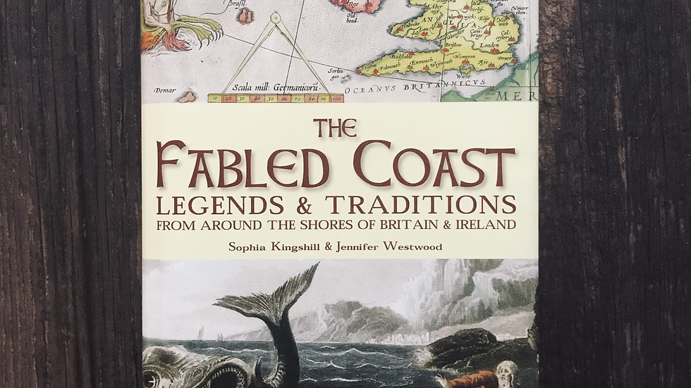 The Fabled Coast - Legends & Traditions ...