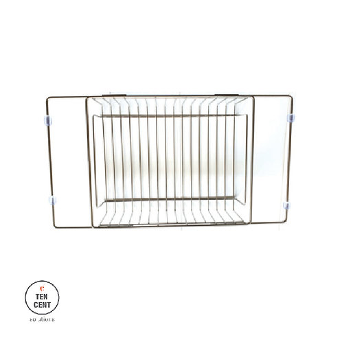 Monic_pullout wire basket